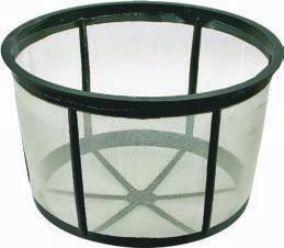Фильтр заливной горловины для опрыскивателя - Изображение1