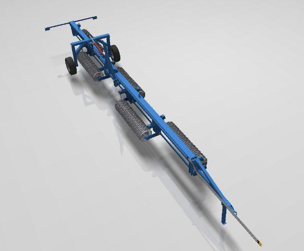 кольчато-зубчатые типа ККЗ-10,6Н-0,2 510 мм
