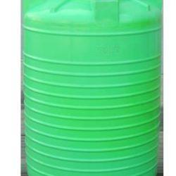 вертикальная емкость VERT 780 green