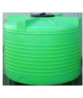 вертикальная емкость VERT 2000 green