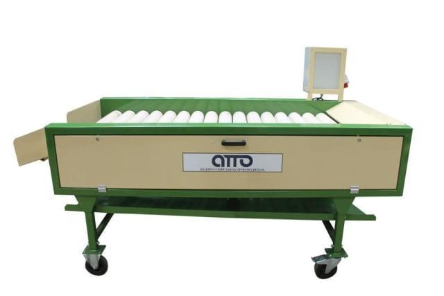 оборудование для фетровой сушке картофеля