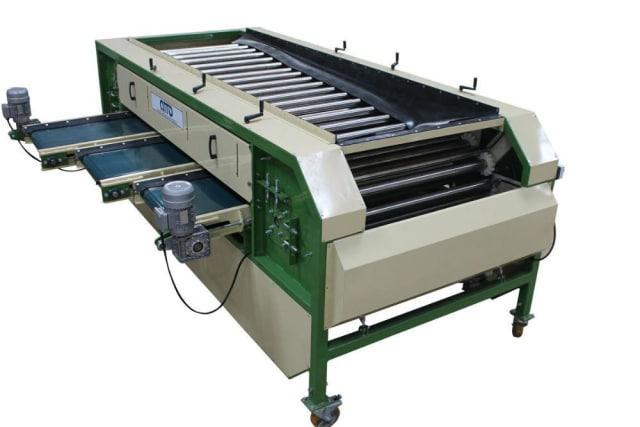 оборудование для сортировки лука