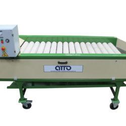 оборудование для фетровой сушки картофеля