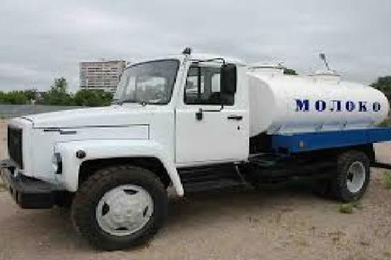 молоковоз 4200 лпк