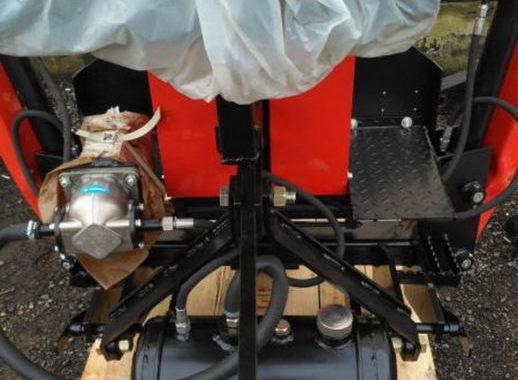5 Оборудование экскаваторное ЭТМ-320.01.00.000 к МТЗ-320
