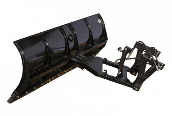 3 Оборудование бульдозерное Б18-4712010 к МТЗ-320