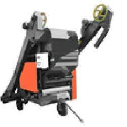 Очиститель вороха самопередвижной ОВС-25