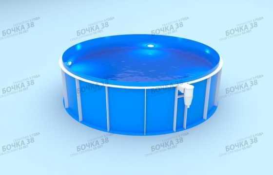 -бассейн