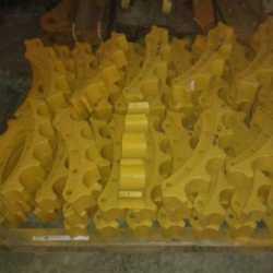 Группа сегментов на CATERPILLAR: D6H-LGP, D6R-LGP, D6T-LGP, D6H-XL, D6R-XL, D6RII-XL, D6H, D6R, D6RDSIII, D6T