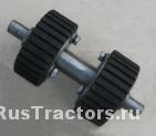 Матрицы,вальцы для грануляторов ZLSP