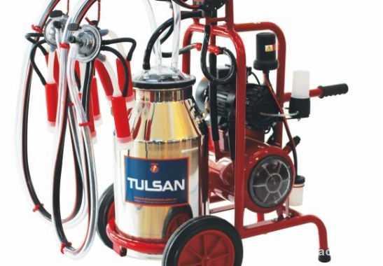 Доильный Аппарат Tulsan