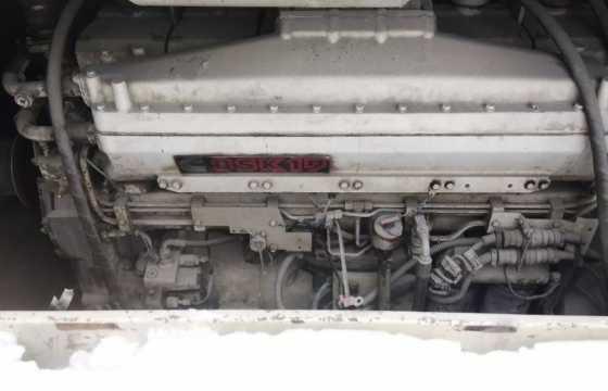 TEREX RH40ELC-6