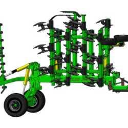 почвообрабатывающий ЗЕВС-5 HD1