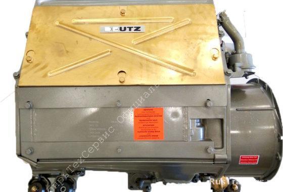 Deutz BF4L914 3