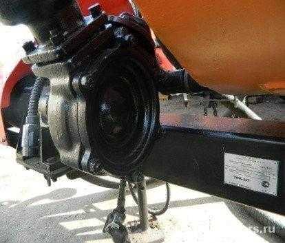 оборудование ПО-3,6 фото5
