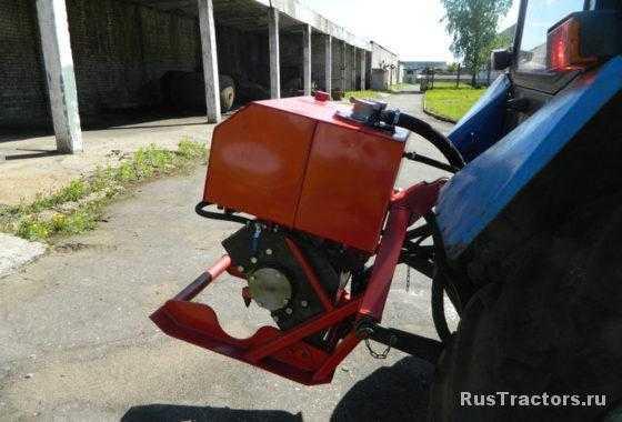 дорожная гидравлическая ФДГ-400