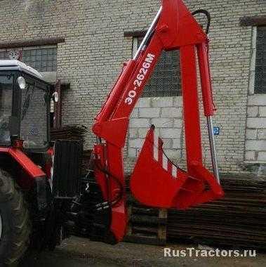 оборудование ЭО-2626М без смещения оси фото1