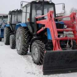 снежный механический ПФН-252 фото2