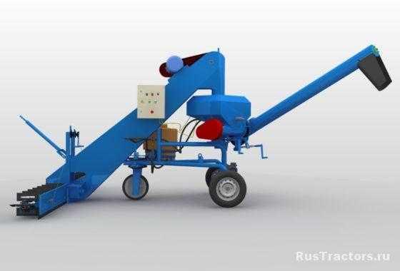 Оборудование для доработки зерна - Изображение2