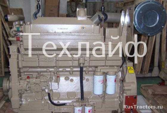 cummins-engine-KTA19-C525-for-dump-trck