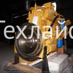 Weichai WD615G220 Евро-2  (3)