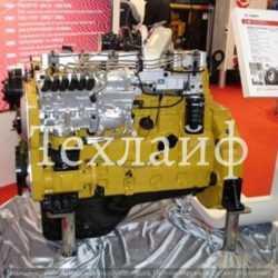 Shanghai D6114ZG1B Евро-2 (1)