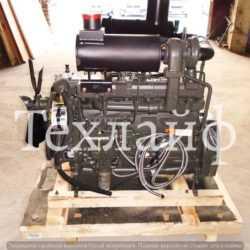 WEICHAI WP6G125E22, TD226B-6G