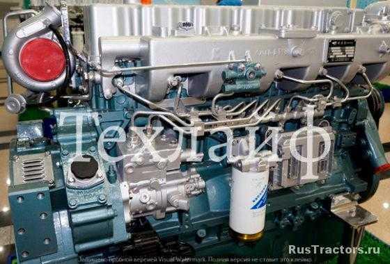 YUCHAI YC6M375-20 (1)