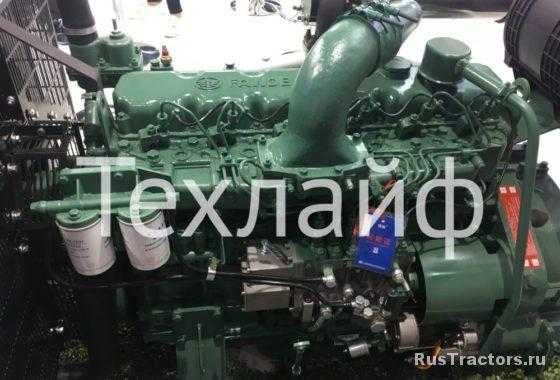 FAW CA6110125T-2G2 (9)
