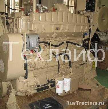 Cummins-marine-engine-NTA855-M400