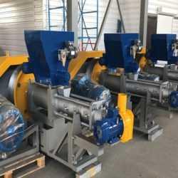 Экструдер М 100-1500 кг/ч