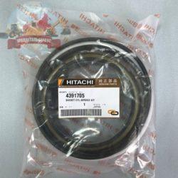 4391705 на Hitachi ZX450