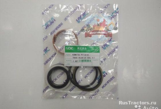 гц натяжителя Komatsu PC200-8