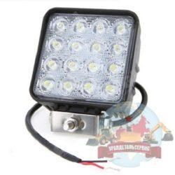 (LED) фары рабочего света 48W
