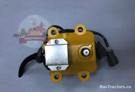 мотор 7824-34-1600 7824-30-1600 Komatsu (1)