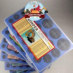 о-колец proster (proster O-ring Kit) (1)