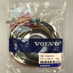 14589139 на Volvo EC360BLC