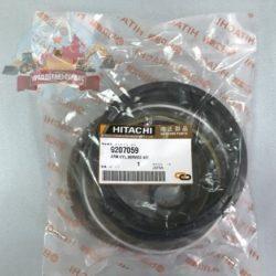 9207059 на Hitachi ZX230