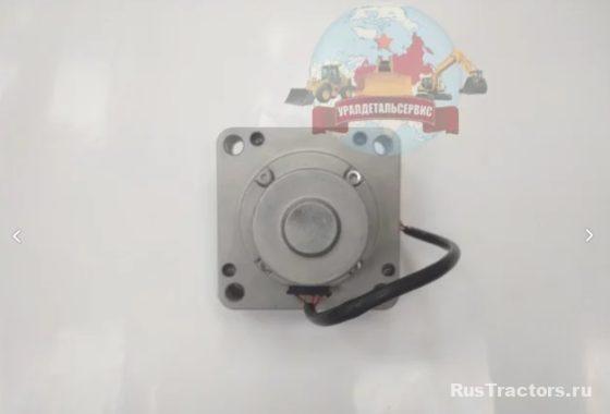 мотор 4257163 Hitachi
