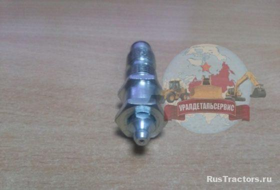 клапан (Масленка) 16Y-40-11300 (2)
