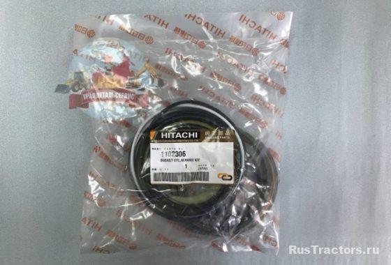 1102306 на Hitachi ZX200-3