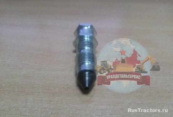 клапан (Масленка) 16Y-40-11300 (3)
