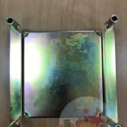 9239568 9212078 на Hitachi ZX330-3G (2)