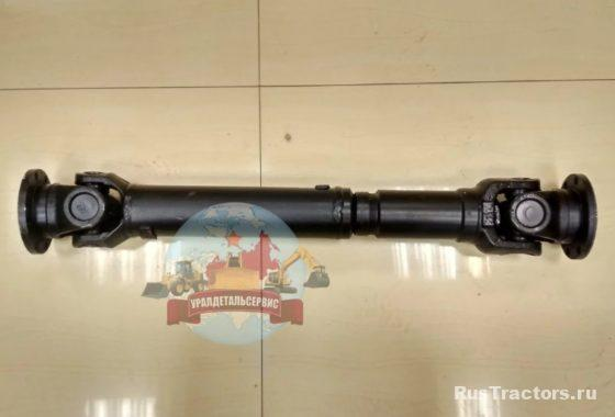 карданный задний 81EK-30051 Hyundai R170W-7