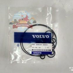 рычагов управления SA8230-36840 Volvo 2