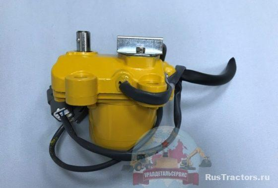 мотор 7824-34-1600 7824-30-1600 Komatsu (2)