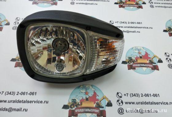 основного освещения UDS-006 (CAT, Terex) Заднее крепление, фото 2