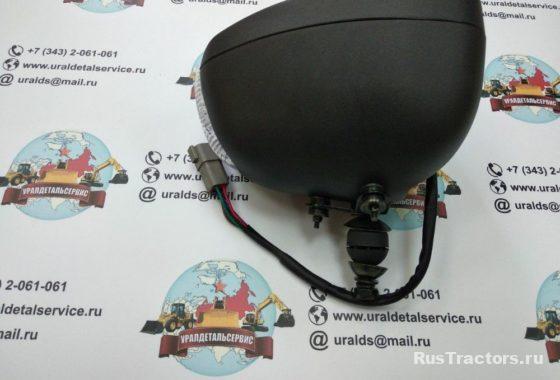 основного освещения UDS-007 (CAT, Terex) Заднее крепление (Усиленная), фото 4