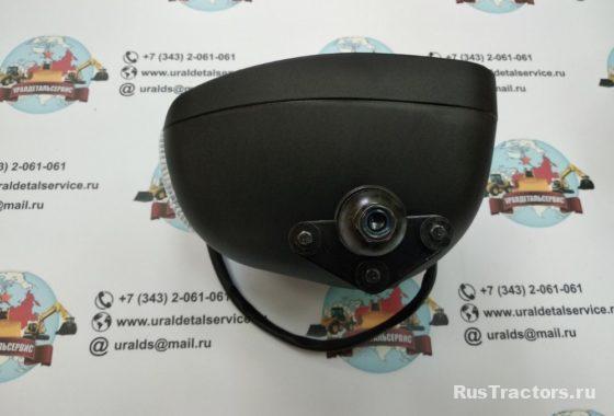 основного освещения UDS-005 (CAT, Terex) Нижнее крепление, фото 4