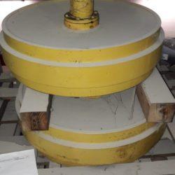 PR724L Колесо направляющее ITR 5802259